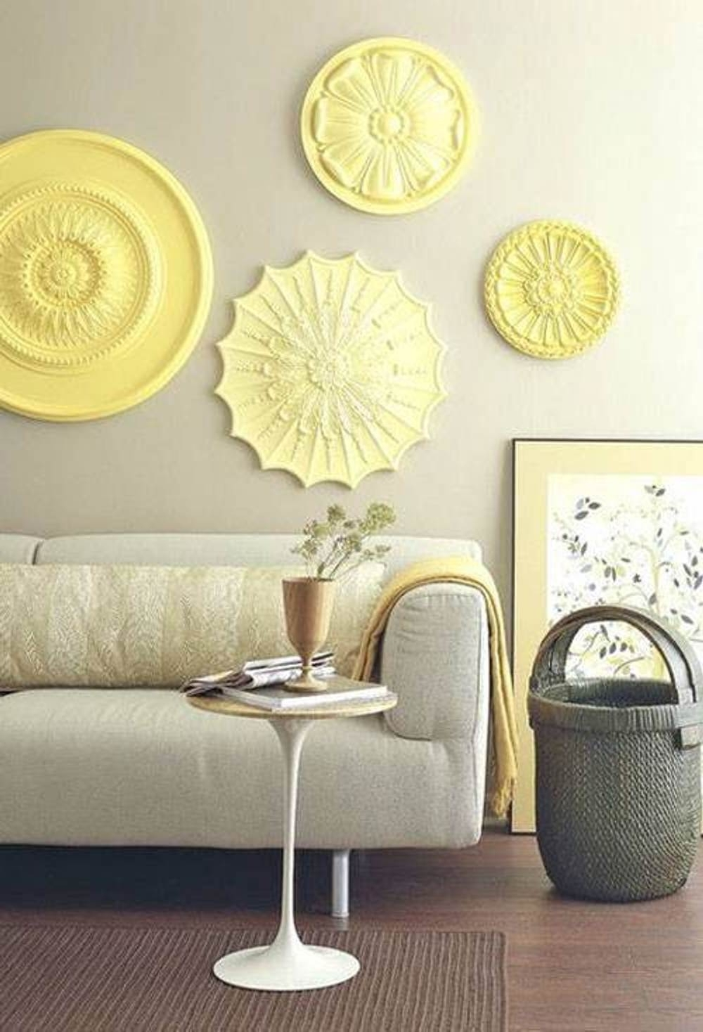 Most Recent Wall Art Ideas For Living Room In Living Room Wall Art Ideas With Regard To Warm (View 15 of 15)