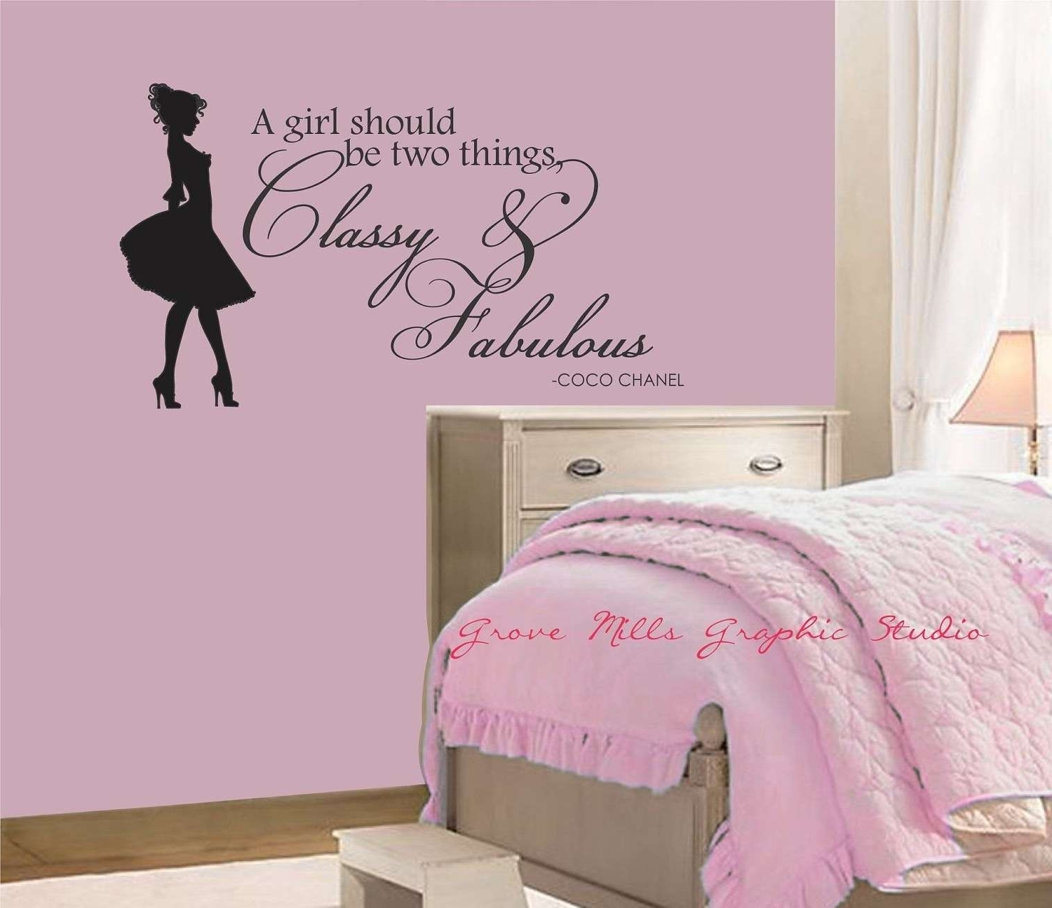 Most Recent Wall Decor Teenage Girl Bedroom Best Of Gallery Of Teenage Wall Art With Teen Wall Art (View 11 of 15)