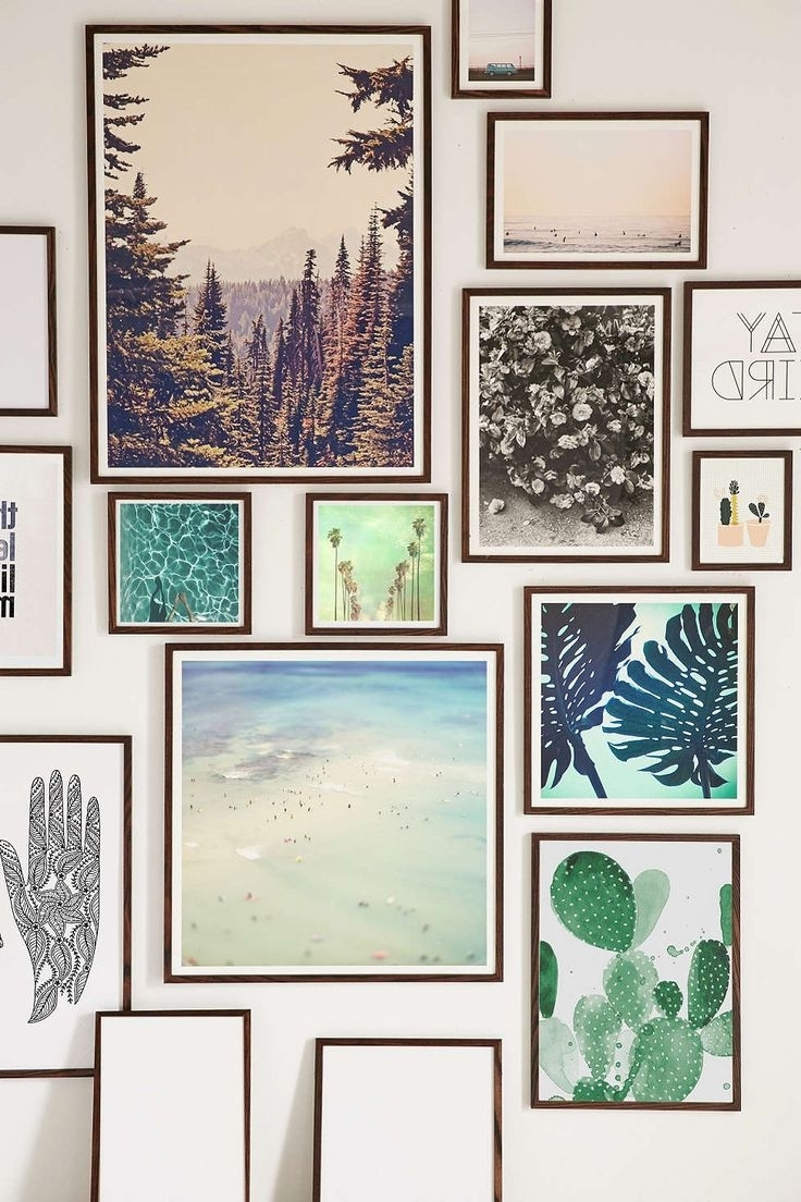 Most Recently Released Decor: Beautiful American Style Wall Framed Art Design In Cheap Framed Wall Art (View 12 of 15)
