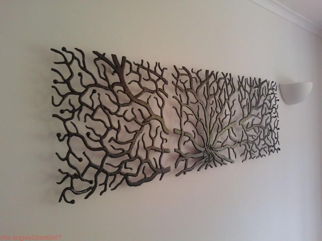 Most Recently Released Iron Wall Art With Iron Wall Art – Blogtipsworld (View 6 of 15)