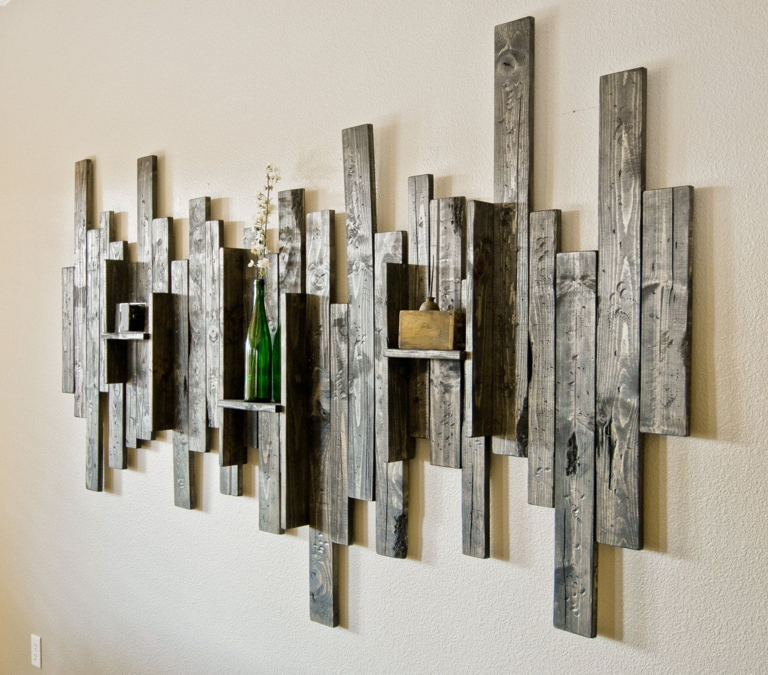 Most Recently Released Rustic Wall Art With Regard To 20+ Rustic Wall Decor Ideas To Help You Add Rustic Beauty To Your (View 3 of 15)