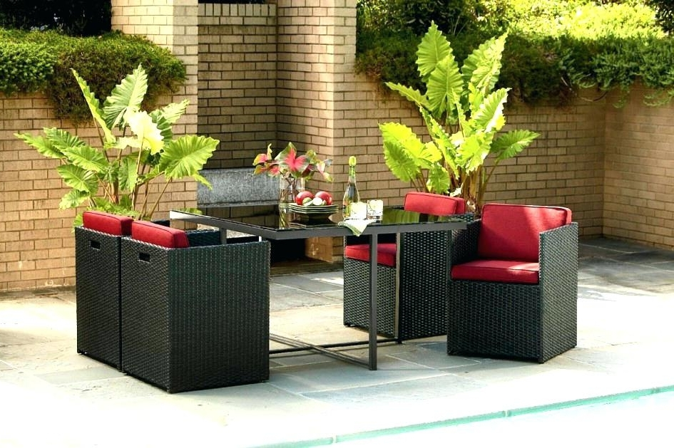 Most Recently Released Small Space Patio Furniture Patio Interesting Patio Furniture Small Within Patio Umbrellas For Small Spaces (View 7 of 15)