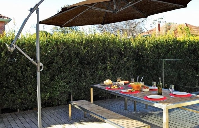 Most Recently Released Sunbrella Outdoor Patio Umbrellas Regarding Sunbrella Patio Umbrellas Outdoor Table Umbrella Large Modern And (View 5 of 15)