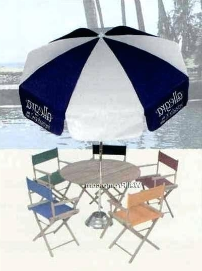 Most Recently Released Vinyl Patio Umbrella Custom Made 8 Panel Patio Umbrella W 3 Way Tilt Regarding Vinyl Patio Umbrellas (View 11 of 15)