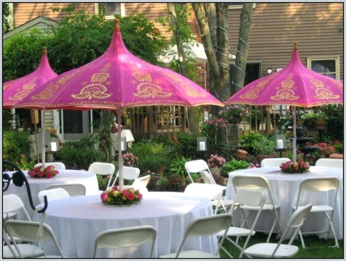 Most Up To Date Beautiful Pink Patio Umbrella Or Umbrellas 7 96 Light – Arelisapril Pertaining To Pink Patio Umbrellas (View 9 of 15)