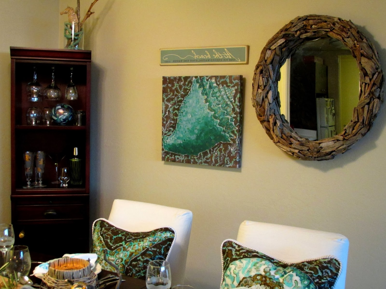 Most Up To Date Blown Glass Wall Art Within Blown Glass Wall Art Panels : Andrews Living Arts – Blown Glass Wall (View 10 of 15)