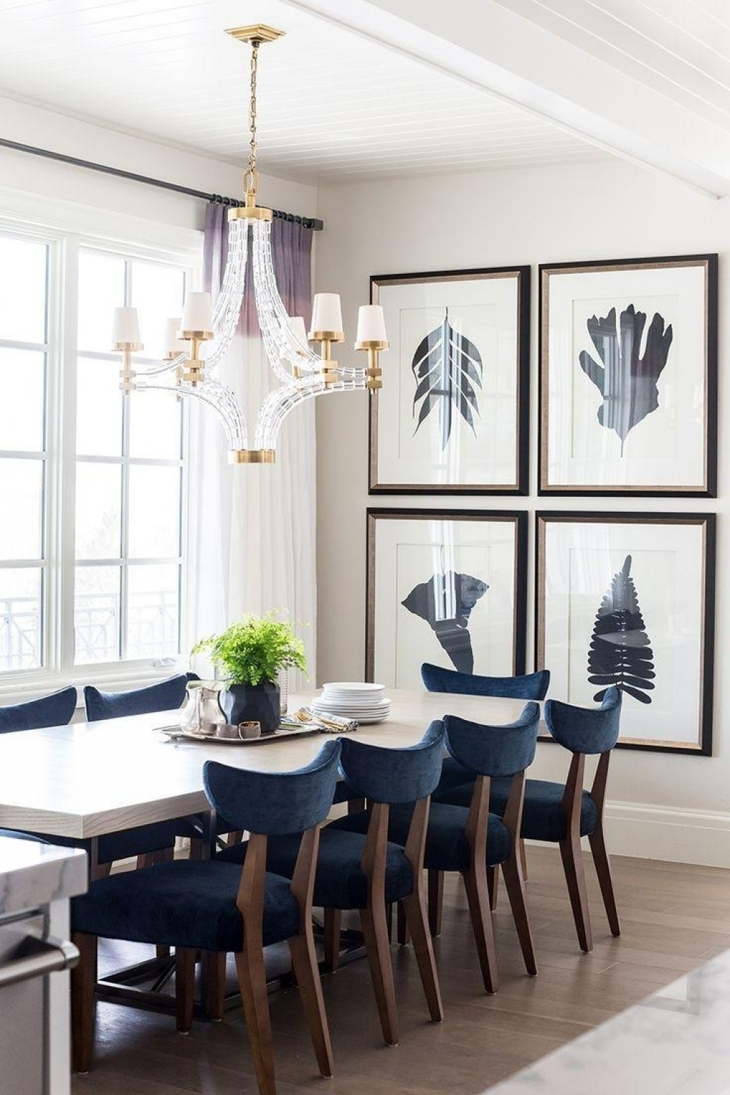 Most Up To Date Dining Room Wall Art – Dining Room (View 13 of 15)