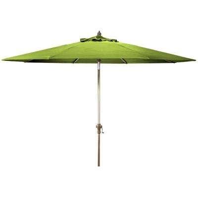 Most Up To Date Jordan Manufacturing – Market Umbrellas – Patio Umbrellas – The Home Inside Jordan Patio Umbrellas (View 4 of 15)