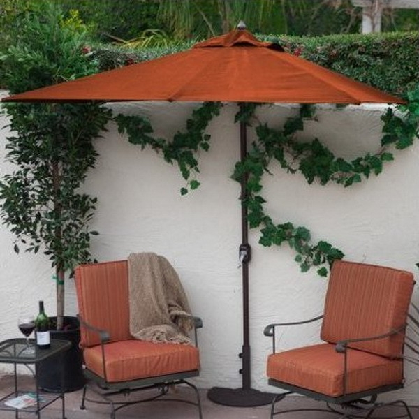 Most Up To Date Lovely Small Patio Umbrellas Small Patio Umbrellas Ashery Design Throughout Small Patio Umbrellas (View 9 of 15)