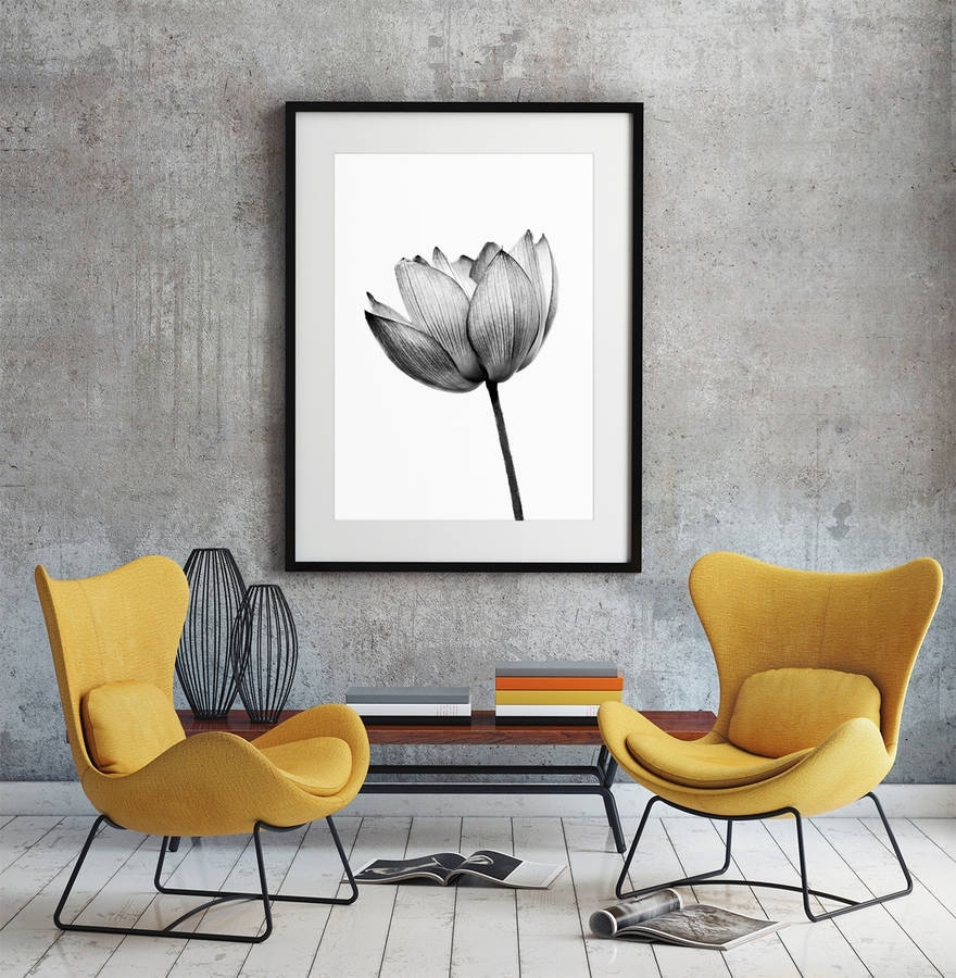Most Up To Date Modern Wall Art Decors With Regard To 25 Beautiful Modern Wall Decor Ideas For Your Classical Mind (View 5 of 15)