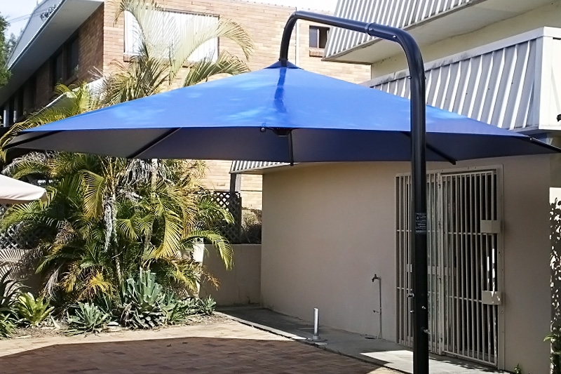 Most Up To Date Outdoor Umbrellas Patio Gold Coast: Coastwide Shade Sails For Gold Coast Patio Umbrellas (View 12 of 15)
