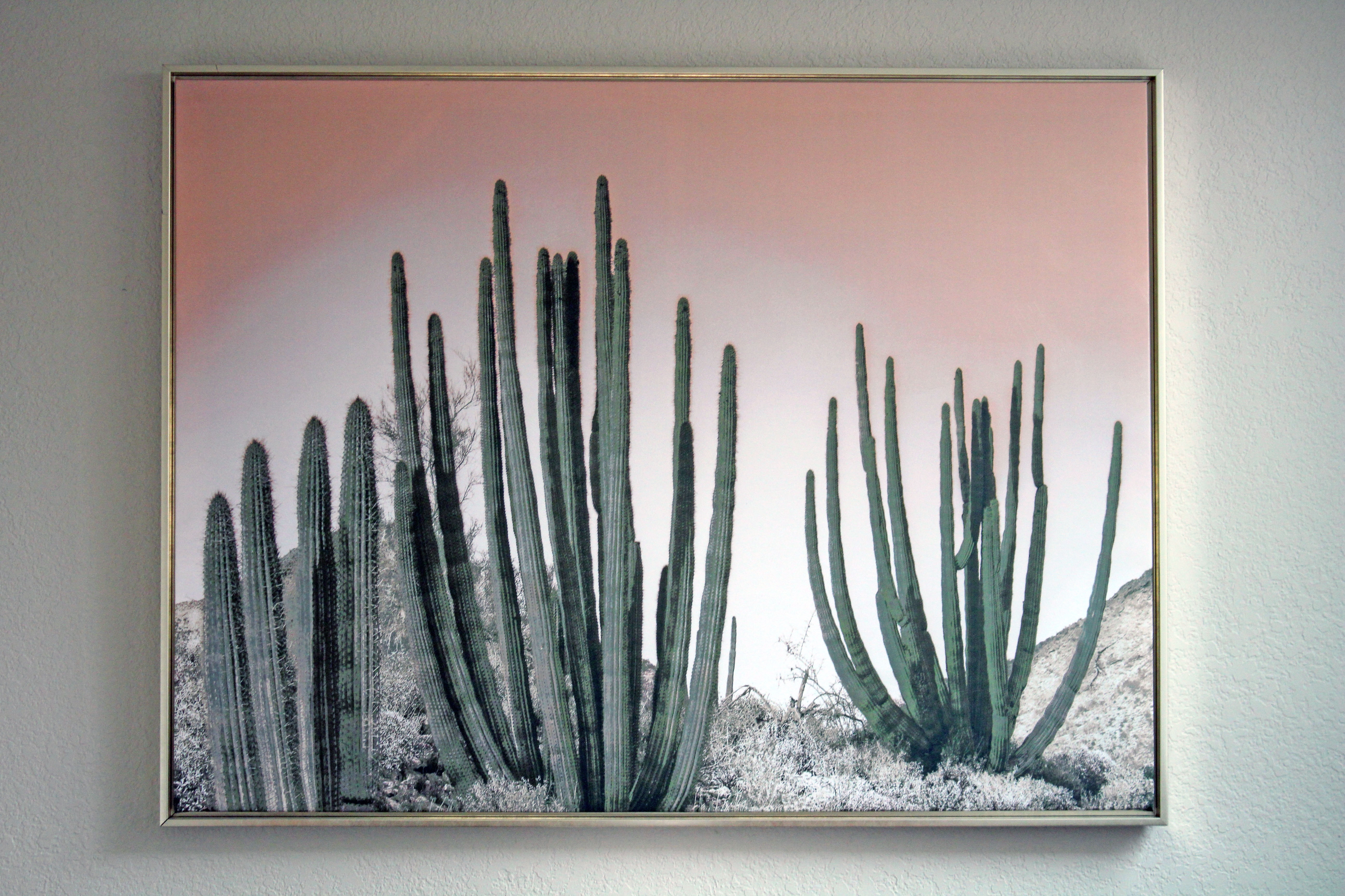 Most Up To Date Palm Springs Dining Room With World Market Wall Art (View 6 of 15)