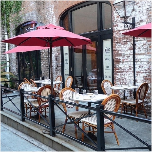 Most Up To Date Patio Umbrella And Stand » Really Encourage European Style Cafe For European Patio Umbrellas (View 12 of 15)