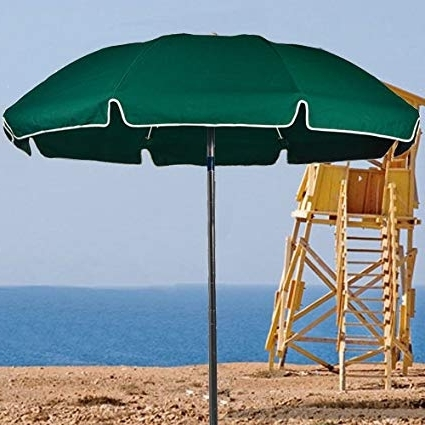 Most Up To Date Patio Umbrellas With Valance Throughout Amazon :  (View 9 of 15)