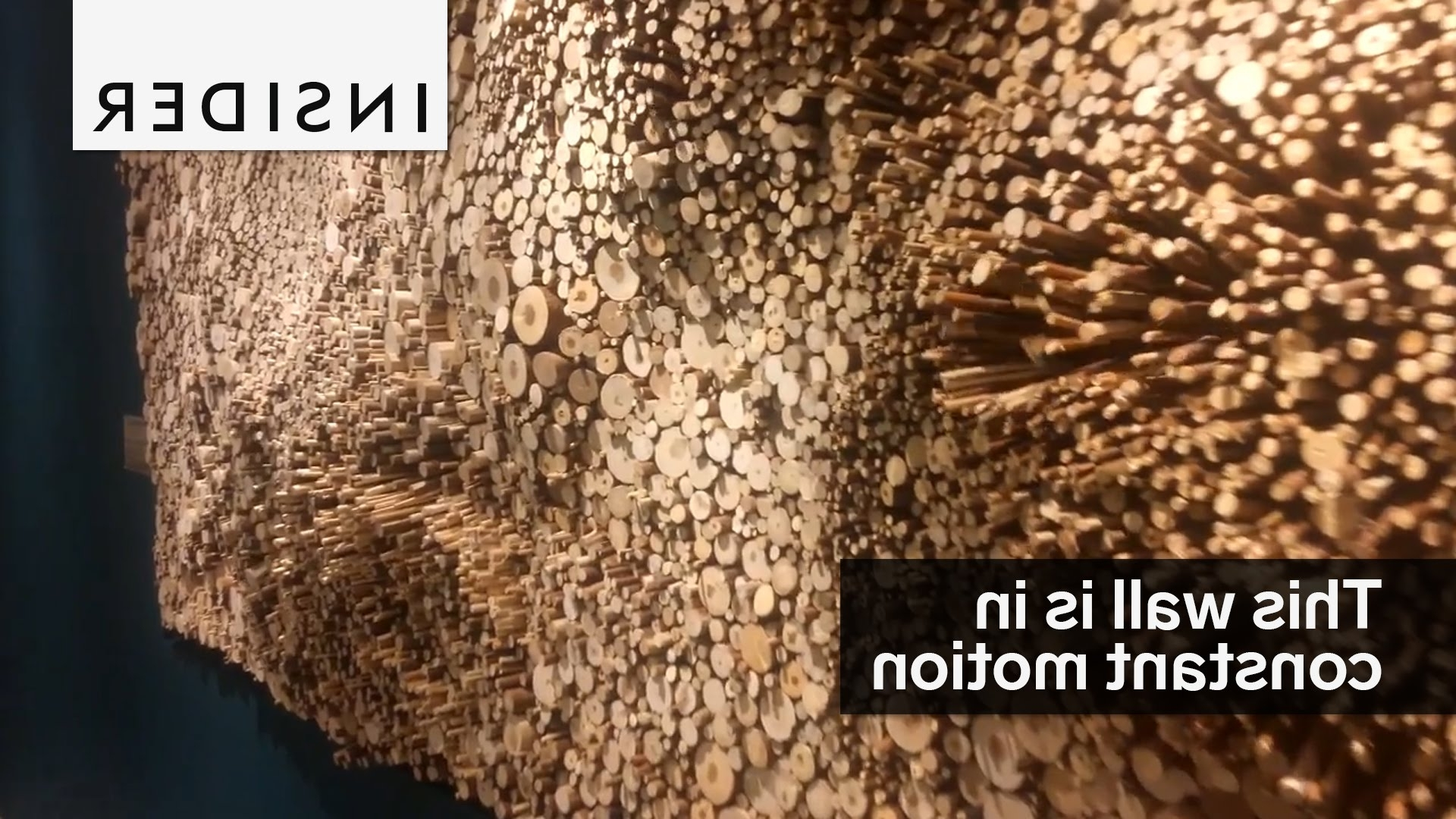 Moving Wall Sculpture – Youtube Inside Famous Kinetic Wall Art (View 9 of 15)
