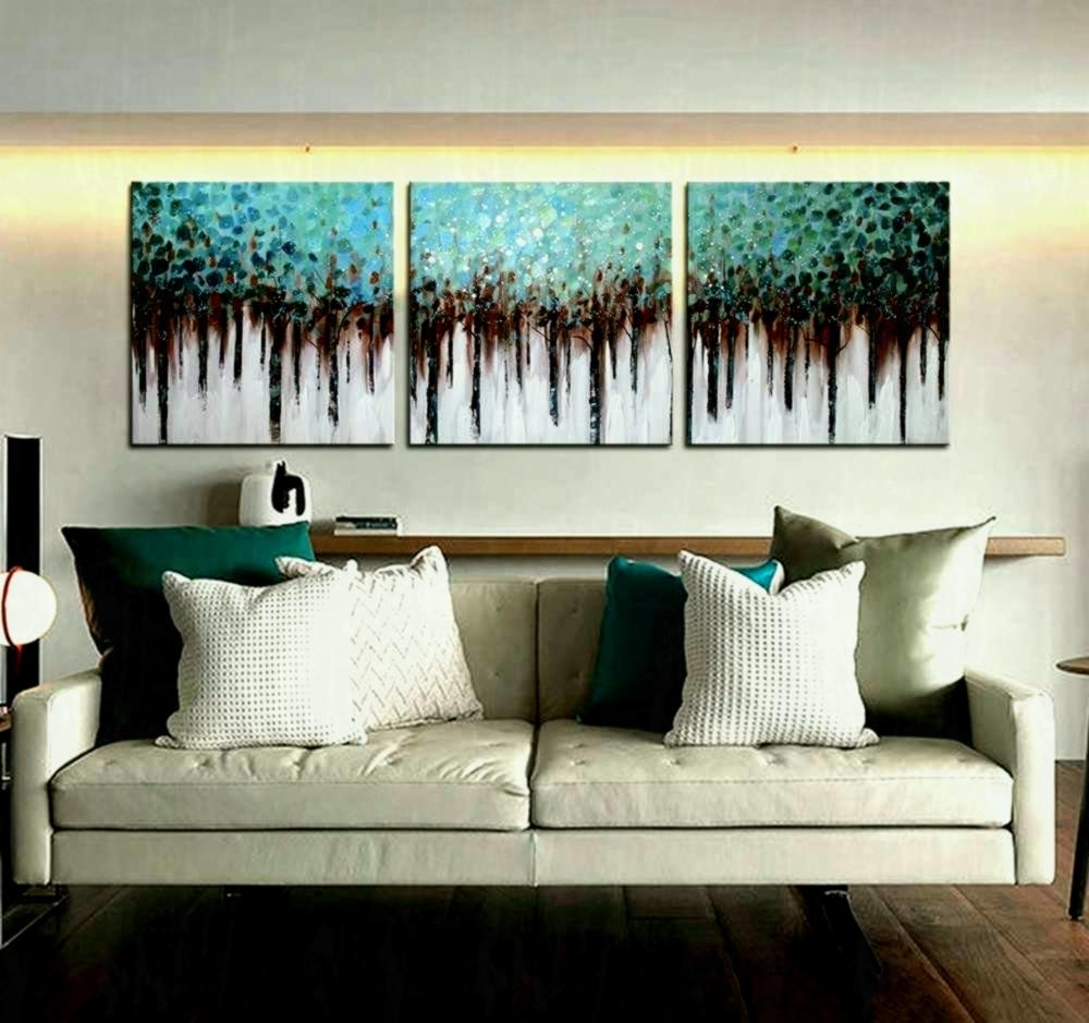Multi Piece Wall Art Pertaining To Famous Winsome Oversized Wall Art 14 Full Size Of Living Room Piece Canvas (View 8 of 15)