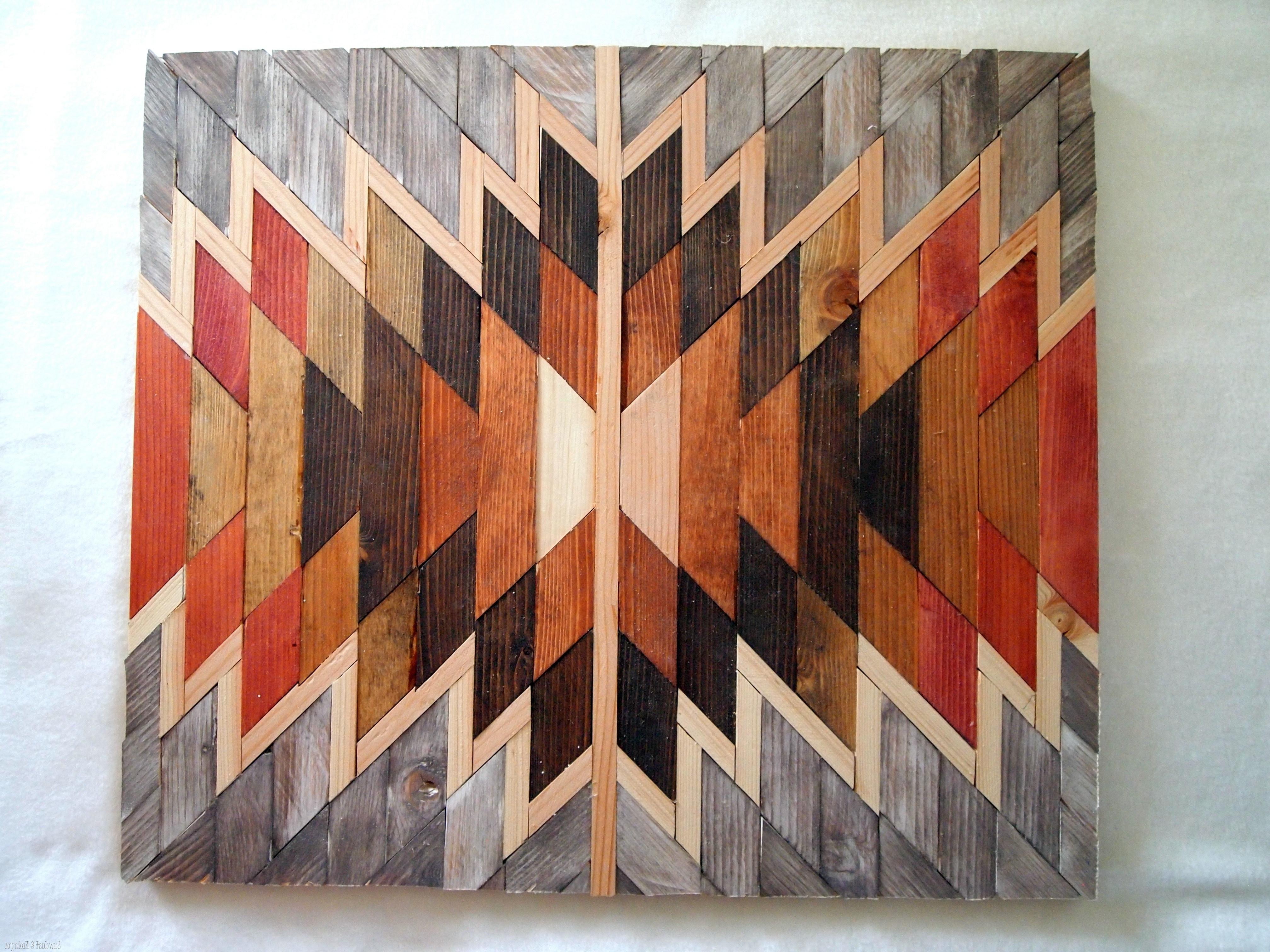 Native American Metal Wall Art – Elitflat For Trendy Native American Wall Art (View 3 of 15)