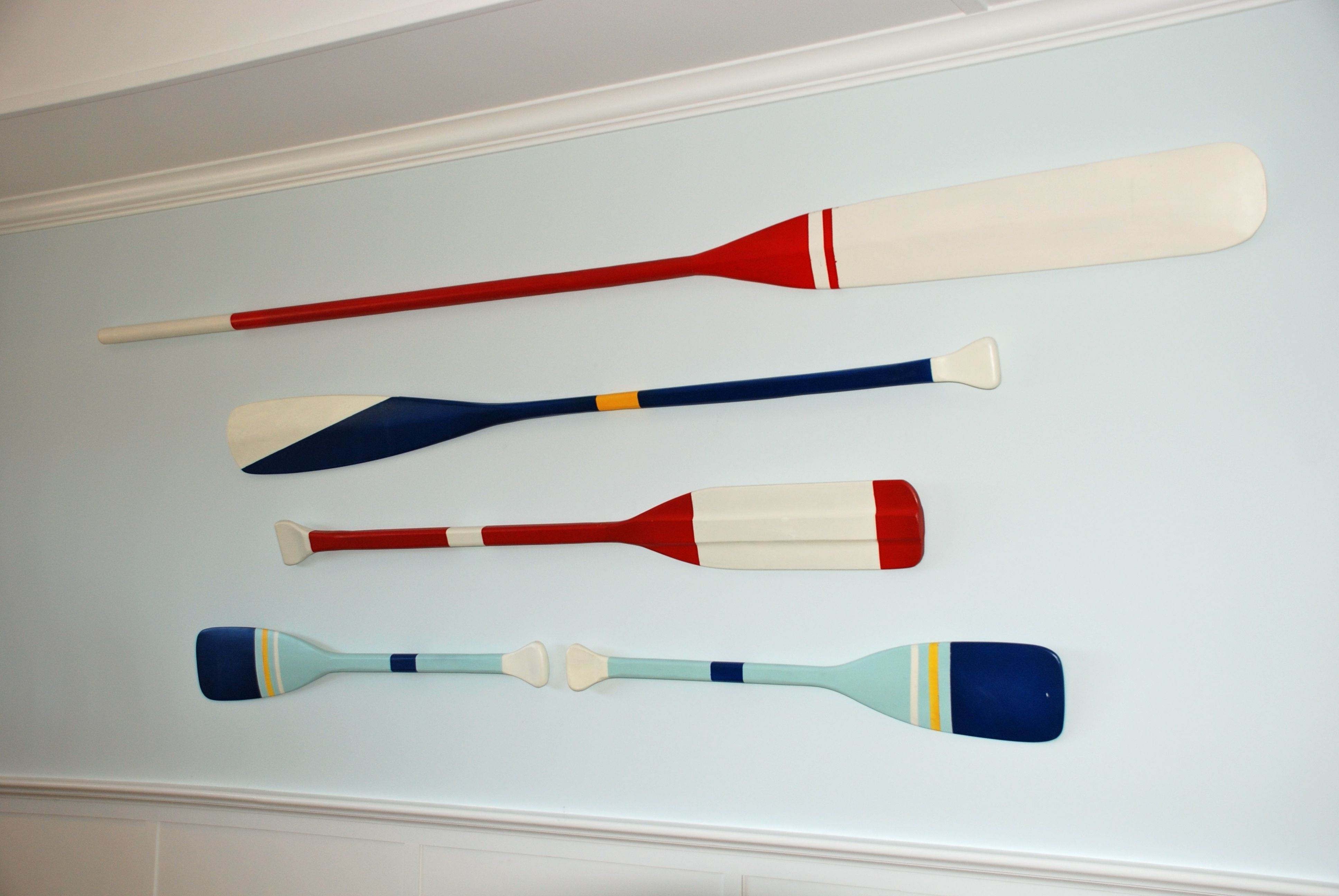 Nautical Wall Art For Well Known Nautical Decor (View 9 of 15)