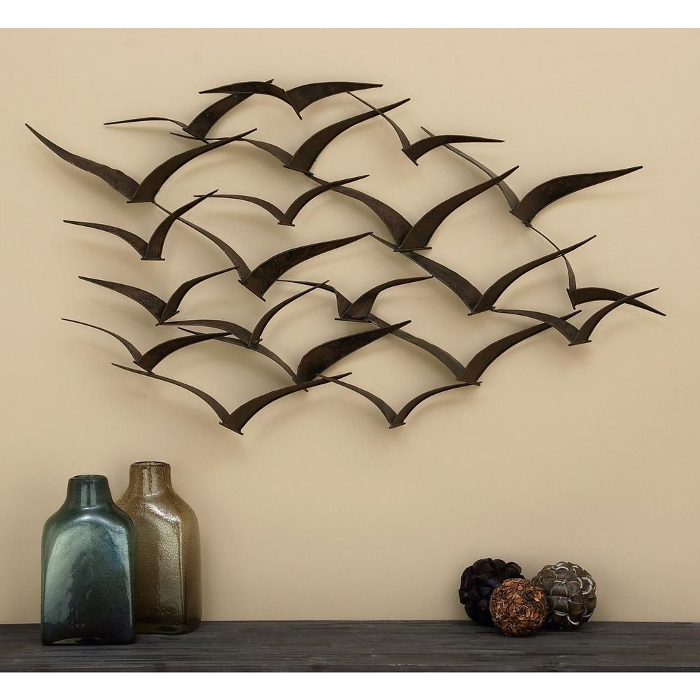 Featured Photo of Metal Wall Art