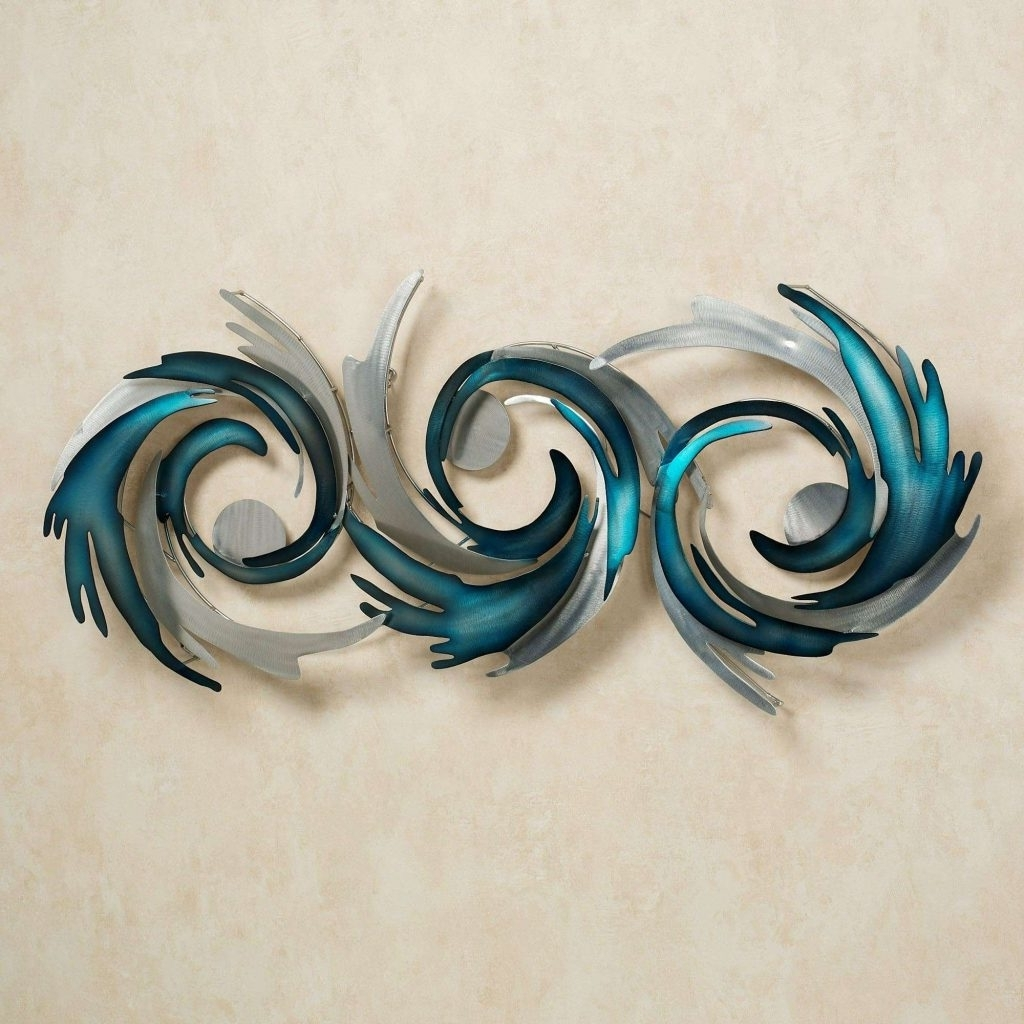 Newest Contemporary Metal Wall Art – Jscollectionofficial In Contemporary Metal Wall Art (View 14 of 15)