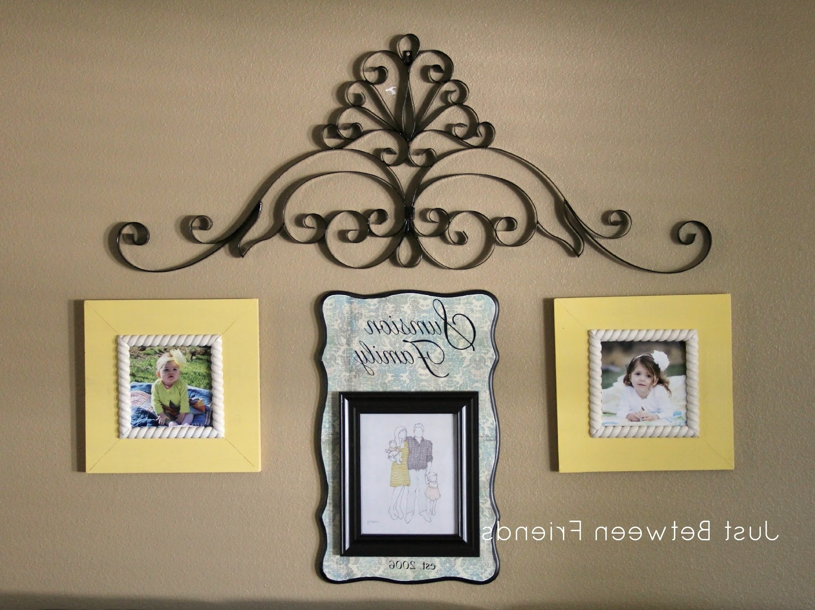 Newest Fantastic Metal Wall Decor Hobby Lobby Frieze Wall Painting Ideas In Hobby Lobby Metal Wall Art (View 14 of 15)