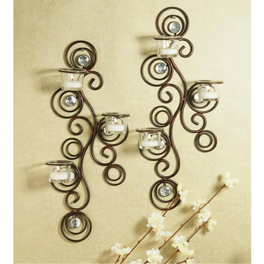 Newest Hobby Lobby Metal Wall Art Intended For Black Metal Wall Art Outdoor Hobby Lobby Wrought Iron Decor India (View 9 of 15)