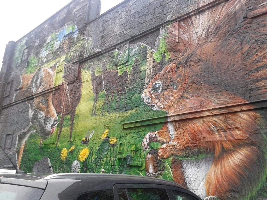 Newest Outside Wall Art Inside Outdoor Wall Art (3) – Glasgowanimeloverloveskyo On Deviantart (View 5 of 15)