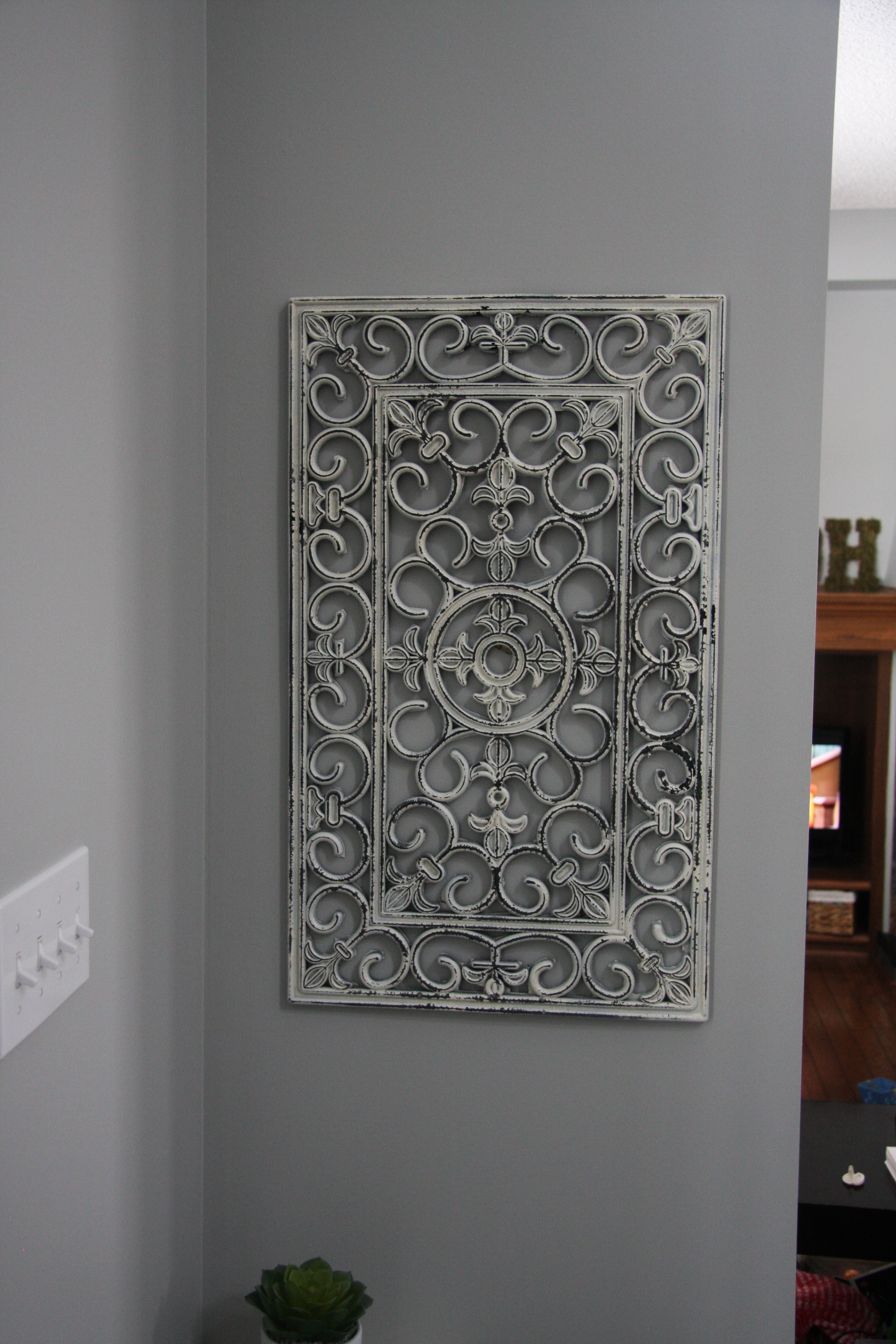 Newest Shabby Chic Wall Art – Lilybuttondesign Regarding Shabby Chic Wall Art (View 7 of 15)