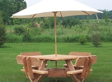 Newest Small Patio Tables With Umbrellas Hole Within 38 Small Patio Table With Umbrella, Furniture: Patio Chairs That (View 14 of 15)