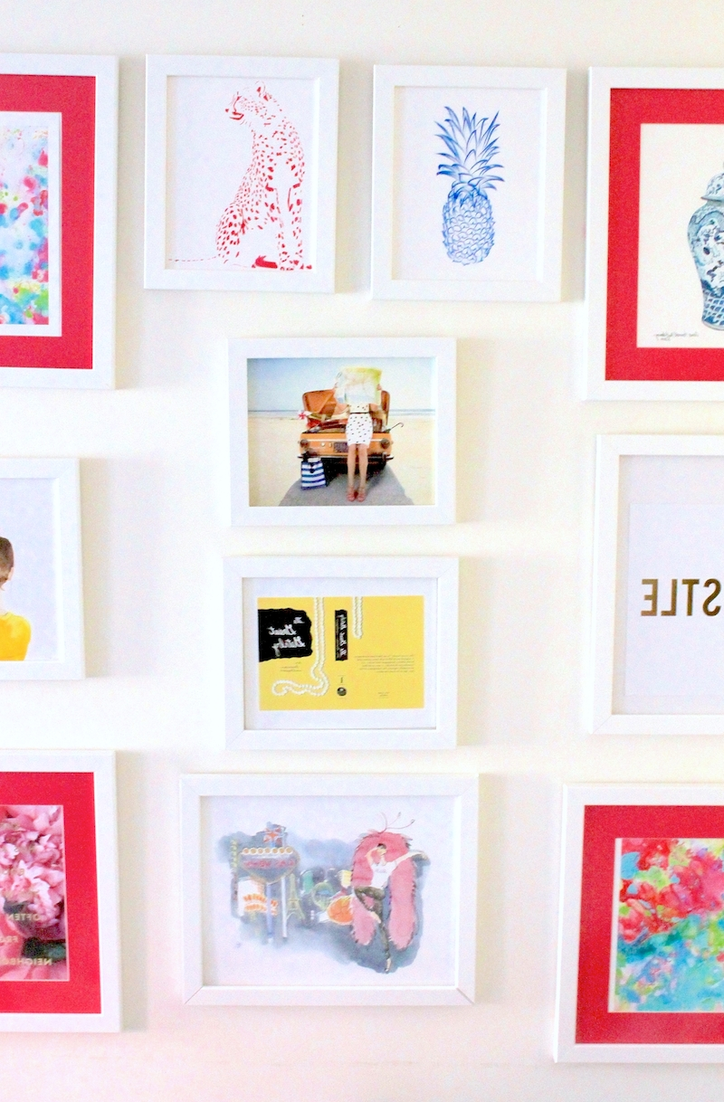 Nice Ideas Kate Spade Wall Decor Simple Design Fine Best Images Of In Preferred Kate Spade Wall Art (View 12 of 15)
