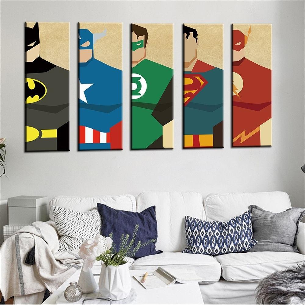 Nintendo Wall Art Regarding Most Up To Date 35 Beautiful Hipster Wall Decor Inspiration Of Nintendo Wall Art (View 9 of 15)