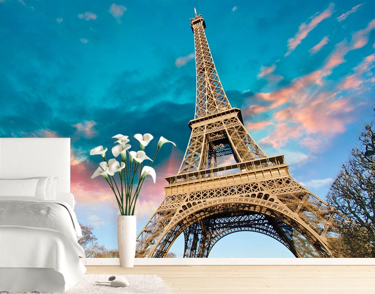Nz Designer Wall Art Intended For Eiffel Tower Wall Art (View 6 of 15)