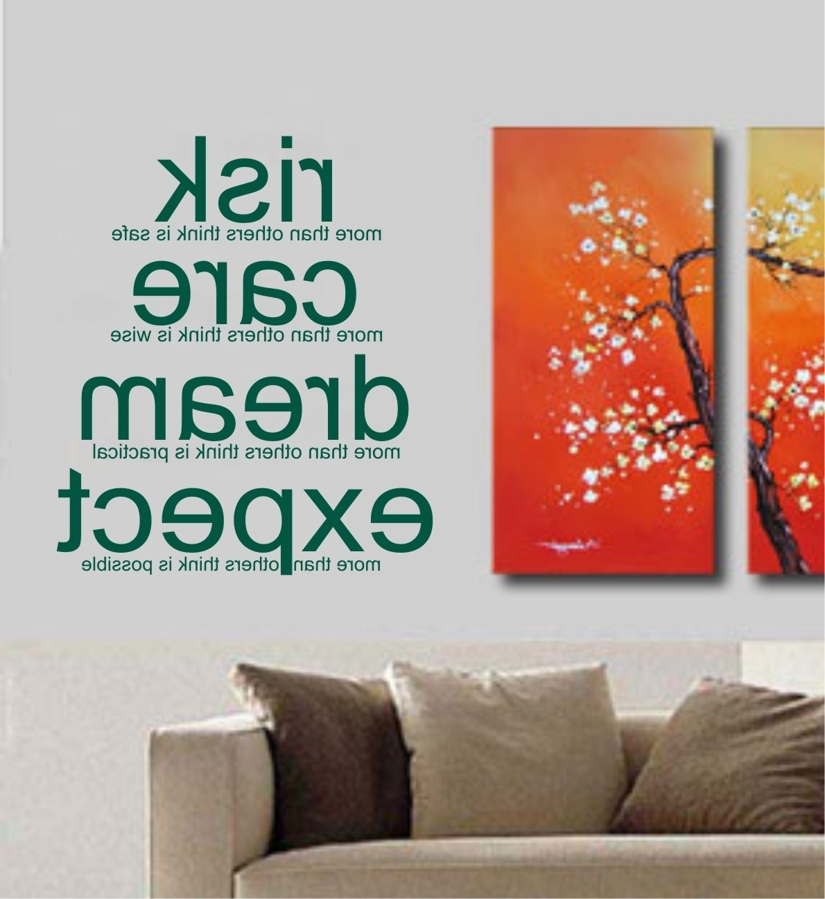 Office Decor Wall Spectacular Inspirational Best Office Wall Art Intended For Recent Office Wall Art (View 9 of 15)