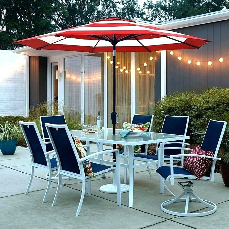Offset Patio Umbrella Lowes S S – Patio Umbrella For Current Lowes Offset Patio Umbrellas (View 14 of 15)