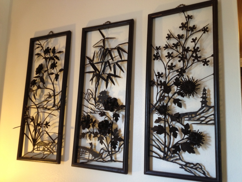 Oriental Wall Art Regarding Newest Good Asian Wall Superb Oriental Wall Art – Wall Decoration Ideas (View 6 of 15)