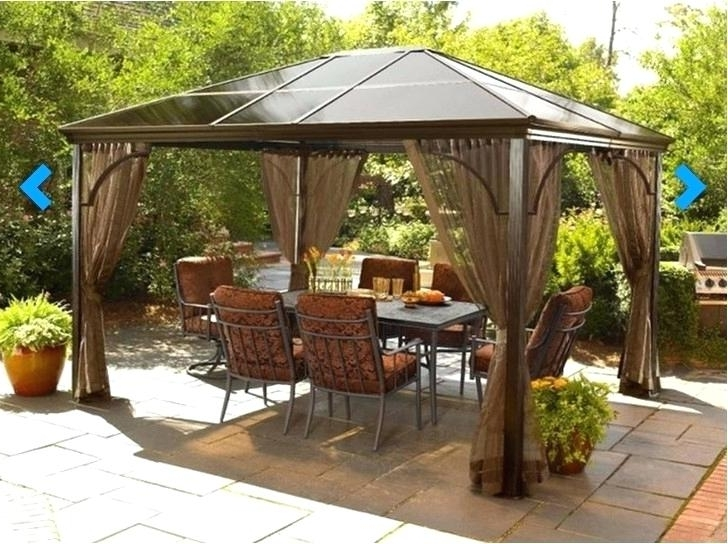 Outdoor Dining Sets With Umbrellas Inspiring Patio Furniture For 2018 Patio Table Sets With Umbrellas (View 9 of 15)