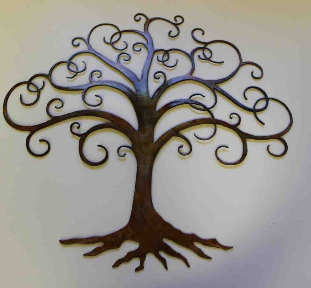 Outdoor Metal Wall Art – Amthuchanoi In Best And Newest Outdoor Metal Wall Art (View 8 of 15)