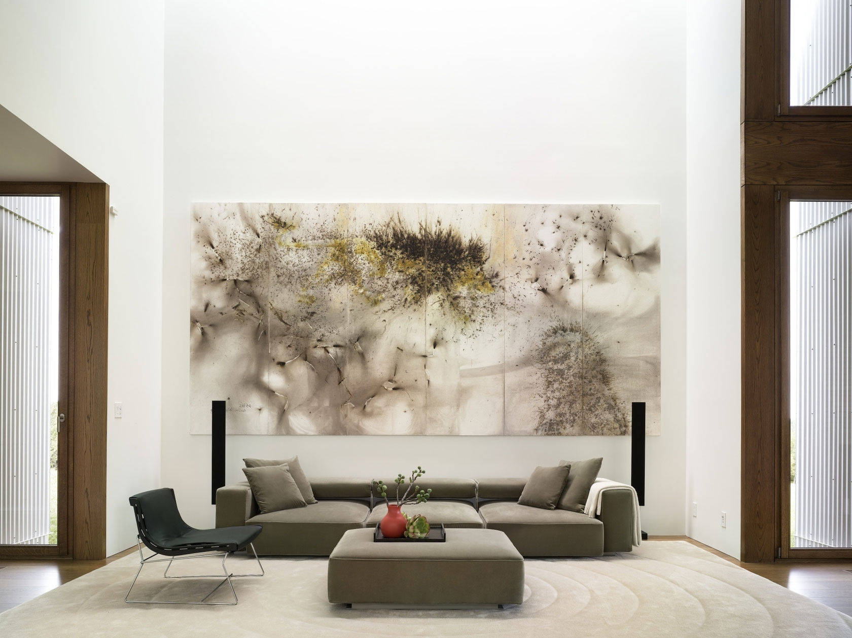 Featured Photo of Oversized Wall Art