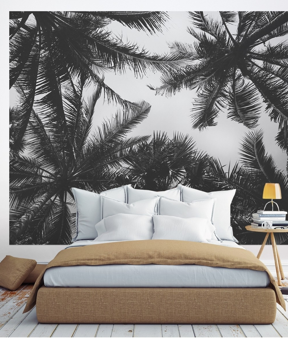 Palm Tree Photograph Wall Art Throughout Latest Palm Tree Wall Art (View 10 of 15)