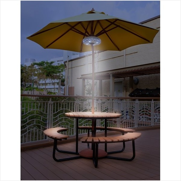 Patio Umbrella » Comfy Sorbus Patio Umbrella Light Reviews Wayfair For Most Recently Released Wayfair Patio Umbrellas (View 3 of 15)