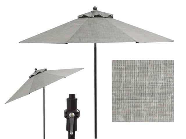 Featured Photo of Grey Patio Umbrellas