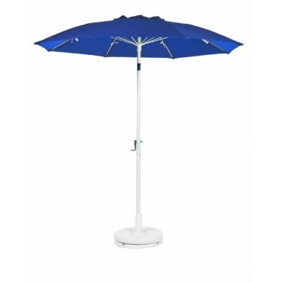 Patio Umbrella Octagon 7.5 Ft (View 9 of 15)