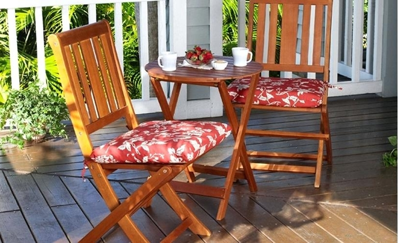 Patio Umbrellas For Small Spaces Within Trendy Interesting Patio Small Balcony Furniture For Ideas Table With (View 13 of 15)