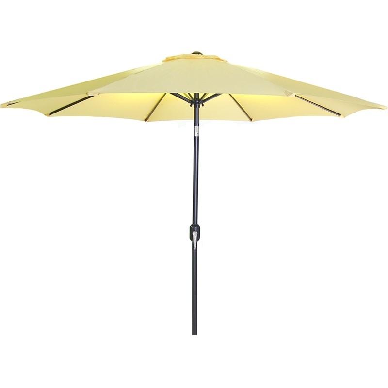 Patio Umbrellas – Jordan Manufacturing Company, Inc (View 2 of 15)