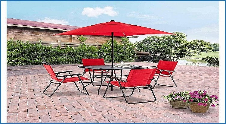 Patio Umbrellas, Patios And Walmart Regarding Well Known Sunbrella Patio Umbrellas At Walmart (View 11 of 15)
