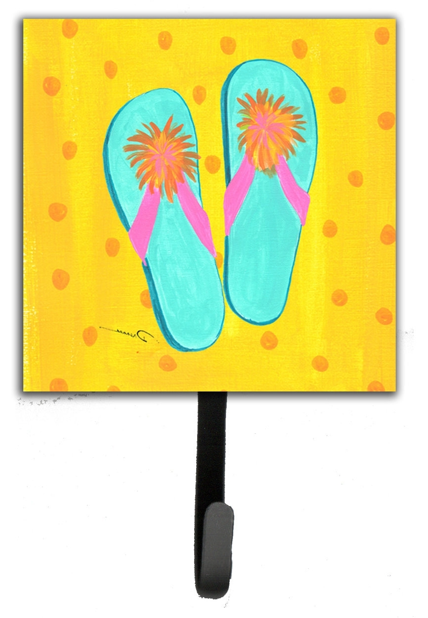 Perfect Flip Flop Wall Decor Image The Art Decorations Remarkable Within Most Current Flip Flop Wall Art (View 15 of 15)