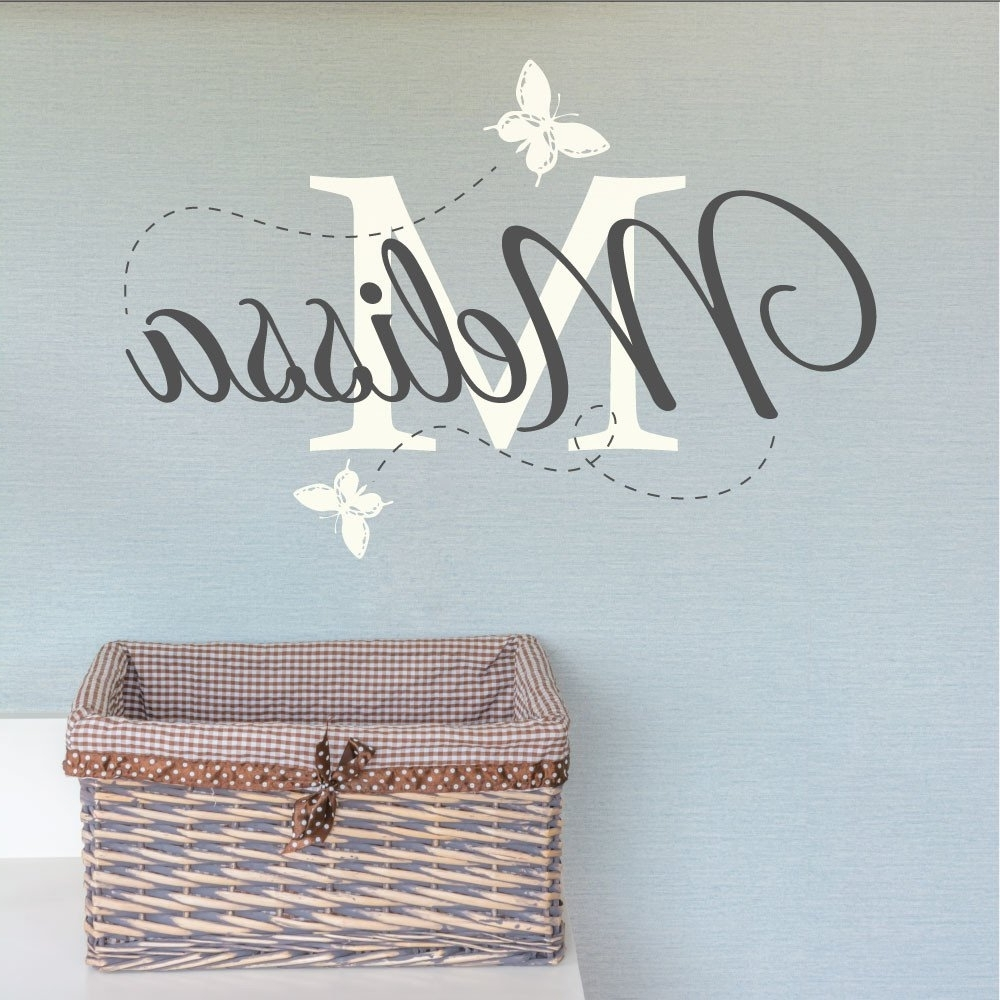 Personalized Wall Art Intended For Most Recent Personalized Wall Art – Unavocecr (View 15 of 15)