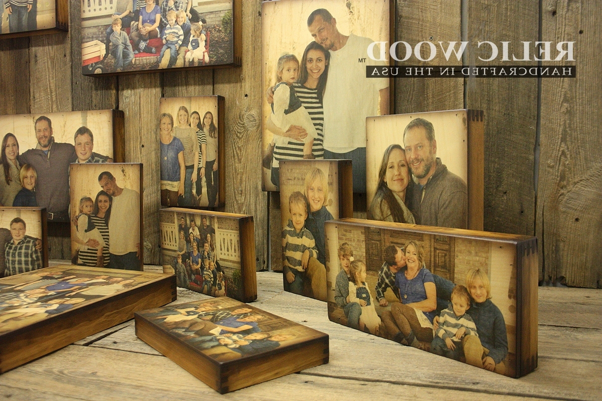 Personalized Wall Art Throughout 2017 Custom  (View 4 of 15)