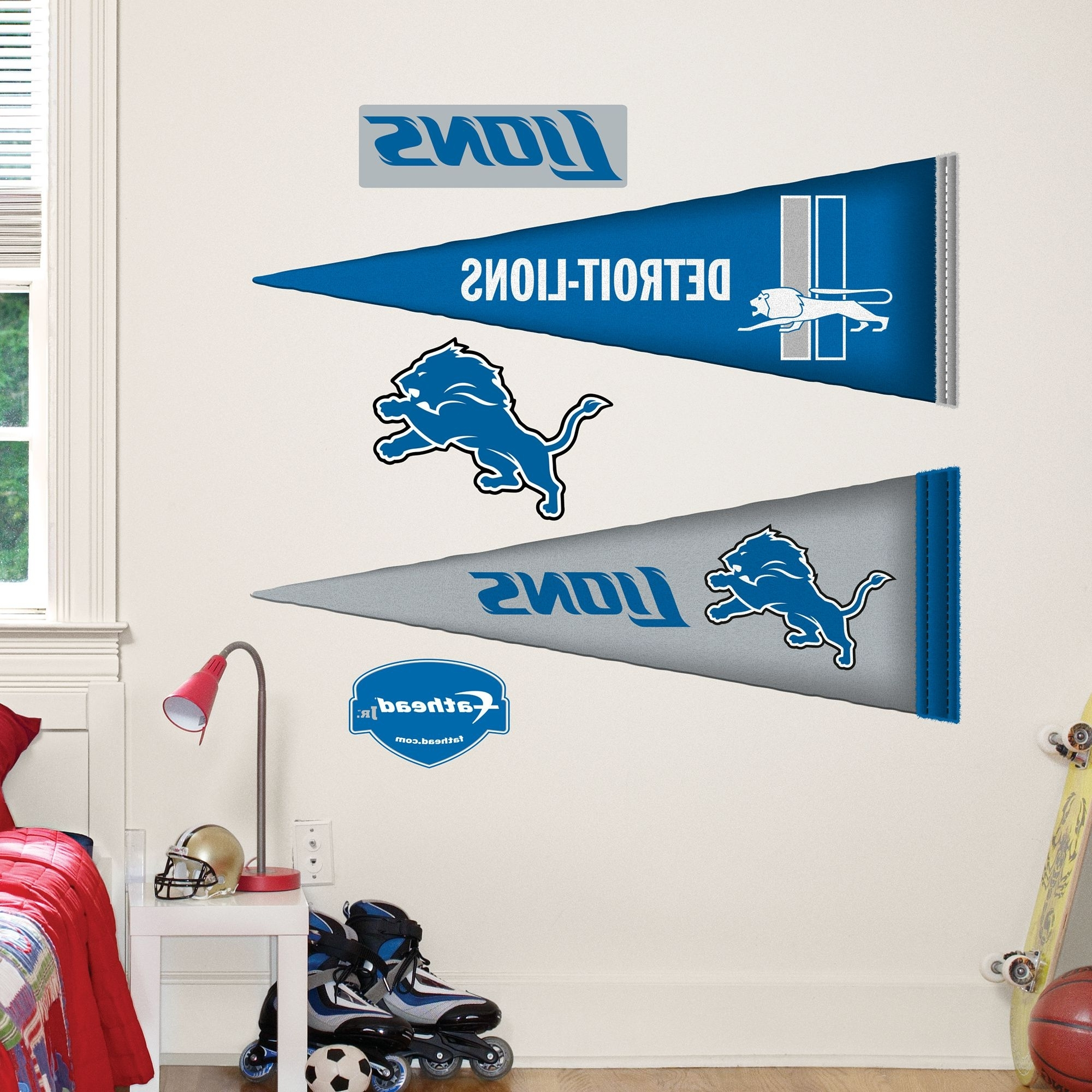 Pinterest Intended For Nfl Wall Art (View 11 of 15)