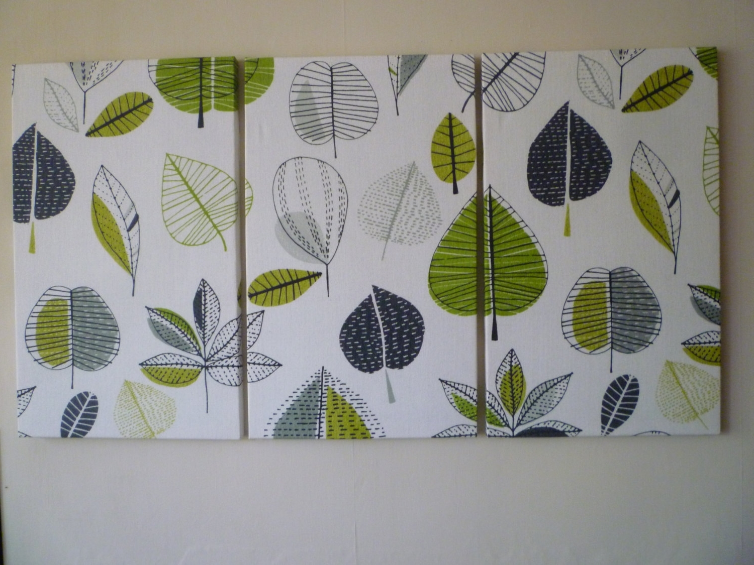 Popular Big Lime Fabric Wall Art : Andrews Living Arts – Fabric Wall Art Ideas Regarding Fabric Wall Art (View 11 of 15)